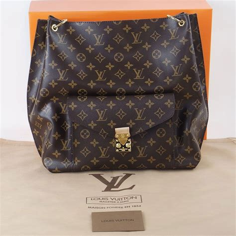 louis vuitton metis monogram hobo shoulder bag crl  wear shop kadin canta modelleri