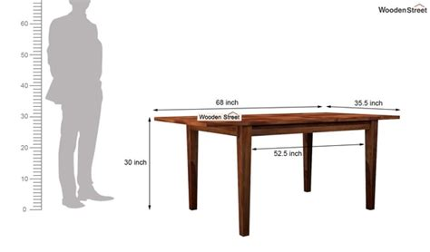 Average Living Room Table Height by What Is The Standard Height Of A Dining Table Quora