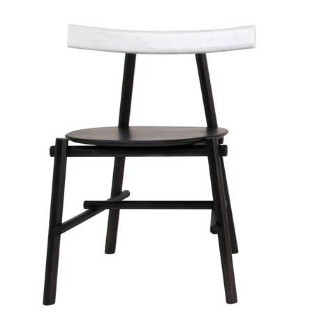 chaise japonaise ronin is charmant eerste stoeltje voor la chance designinfo