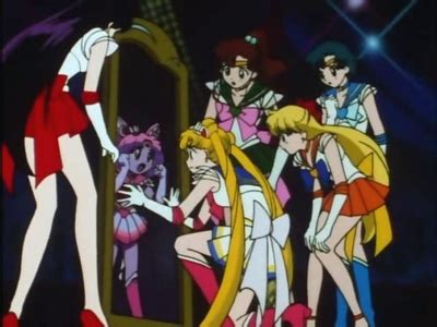 anime sailor moon temporada 4 episodio 36 animanga