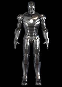 Iron Man armor (Mark II) | Marvel Movies | FANDOM powered ...