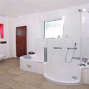 Kleine Badezimmer Neu Gestalten : kleines bad mit dusche gestalten haus design ideen ~ Watch28wear.com Haus und Dekorationen