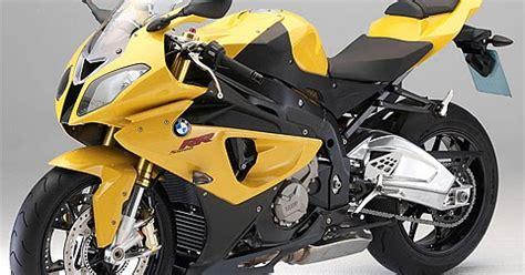 Gambar Motor Bmw S1000r by 2011 Bmw S1000rr Gambar Motor Bmw