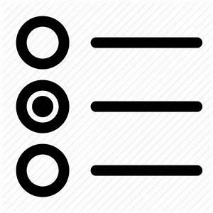 Control  Form  Input  Interface  Radio Button Icon