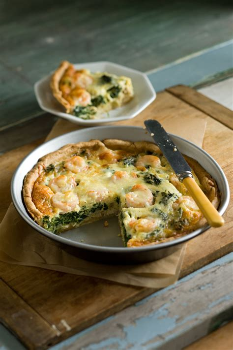 seafood quiche recipe relish