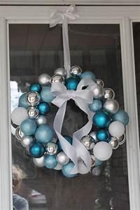3, Easy, Diy, Christmas, Wreaths
