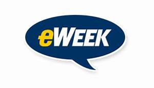 Image Gallery eweek logo