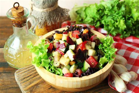 cucina ricette estive ricette insalate estive ecco 7 idee da provare melarossa