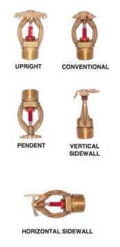 Larsen Cabinets by Triangle Fire Inc Fire Sprinkler Accessories