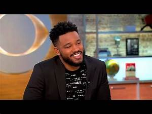 "Director Ryan Coogler's first priority with ""Black Panther ..."