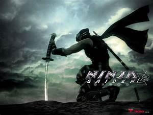 Ninja Gaiden Sigma 2 PS3 Game Wallpapers | HD Wallpapers ...