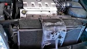 Radiator Replacement 2000
