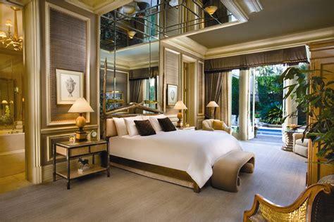 mirage two bedroom villa luxury photos and articles stylelist