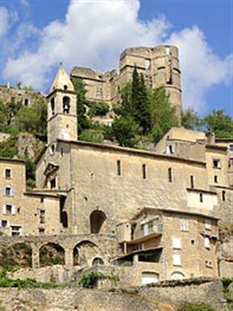 chambre d hote chateau ardeche montbrun les bains drôme provençale