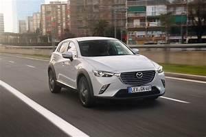 Essai Mazda Cx 3 Essence : essai mazda cx 3 20 skyactiv g le test du cx 3 essence photo 2017 2018 best cars reviews ~ Gottalentnigeria.com Avis de Voitures