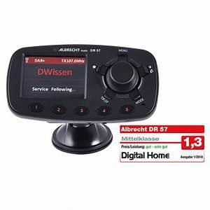 Dab Autoradio Mit Bluetooth Freisprecheinrichtung : albrecht dr 57 dab autoradio adapter mit bluetooth ~ Jslefanu.com Haus und Dekorationen