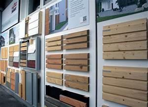 Holz Künstlich Vergrauen : fassaden aus holz finden sie bei holzland seibert in erbach im odenwald ~ Frokenaadalensverden.com Haus und Dekorationen