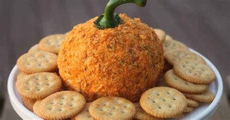 Jalapeno Popper Pumpkin Cheese