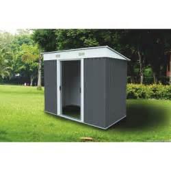 Abri De Jardin Toit Plat : abri de jardin metal toit plat x x cm ~ Dailycaller-alerts.com Idées de Décoration