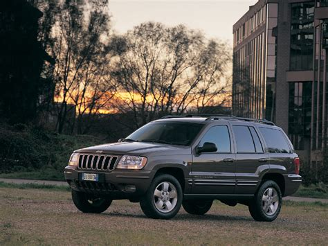 Jeep Wj Wallpaper by Car In Pictures Car Photo Gallery 187 Jeep Grand