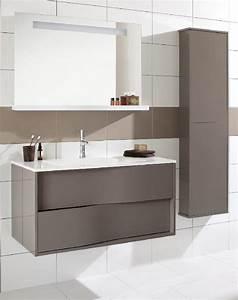 ensemble meuble my lodge colonne flaconnage 2 portes With porte d entrée alu avec ensemble meuble salle de bain double vasque