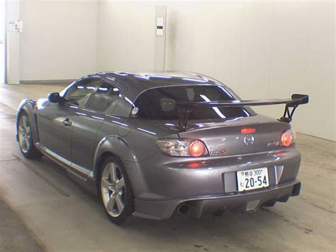 mazda japan website japanese used mazda rx 8 2003 cars for sale