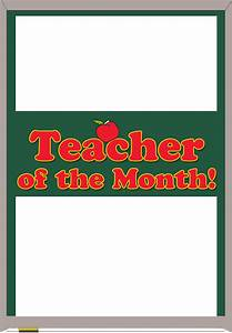 Certificates 4 teachers free certificate builder award for Teacher of the month certificate template