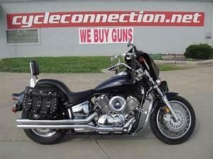 2001 Yamaha Vstar 1100 Motorcycles For Sale