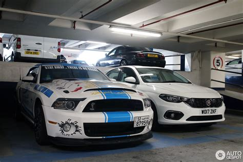 2013 Gt500 Snake by Ford Mustang Shelby Gt500 Snake Convertible 2014