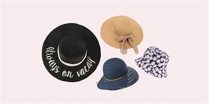 Hats Beach Summer Sun Hat Actually Straw