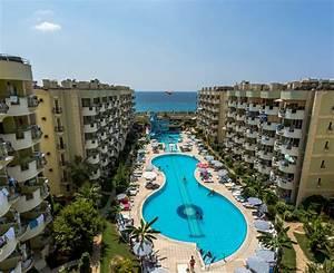 May garden club hotel bewertungen fotos preisvergleich for Katzennetz balkon mit may garden hotel alanya