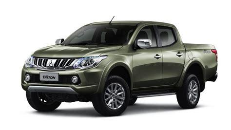Nova L200 Triton 2018  Preço, Consumo, Ficha Técnica