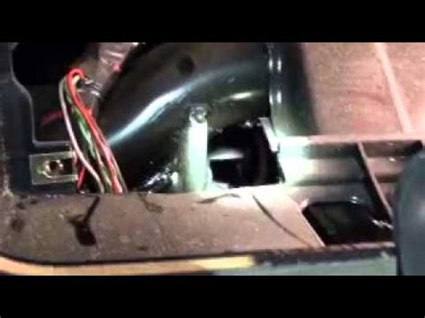 volvo control module part  youtube
