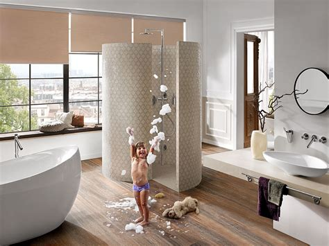 Bathroom Tile Vertical Or Horizontal