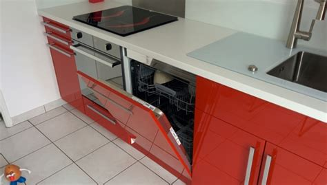 vaisselle ikea cuisine lave vaisselle totalement intégrable dans cuisine ikea