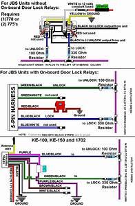 Jeep Wrangler Radio Wiring Diagram Pin 2 Note 3