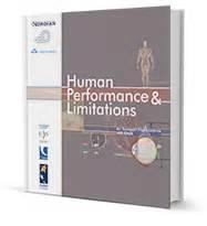 Nordian   Human Performance & Limitations