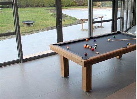 small slate pool table billard toulet outdoor teck pool table 6 ft 7 ft 8 ft