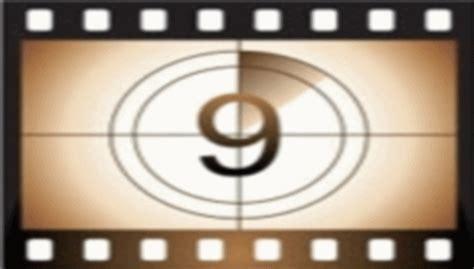 Old Movie Countdown Gif By Amaturemanga On Deviantart