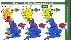 Elections 2017 Candidats : uk general election forecast 2017 part 4 what will the results be youtube ~ Maxctalentgroup.com Avis de Voitures