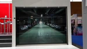 Porte De Garage 5m : porte de garage trompe l 39 oeil sda salon nordbat 2012 ~ Dailycaller-alerts.com Idées de Décoration