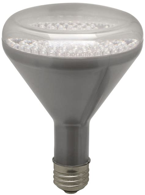 energy efficient outdoor flood light bulbs meideas