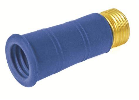 garden hose connectors camco garden hose connector for unthreaded or stripped