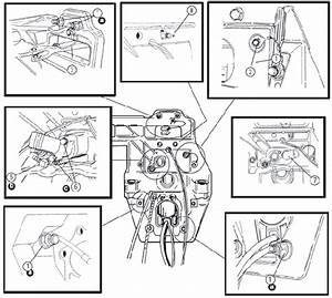 Bravo Transom Assembly Diagram