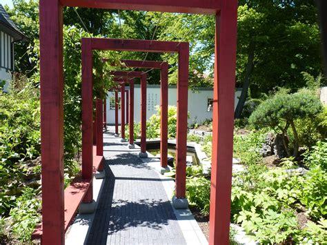 Japanischer Garten Zeuthen by Chinesische G 228 Rten Der Traditionelle Chinesische Garten