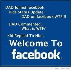 funidiot: faceBook FunnY QuoTe