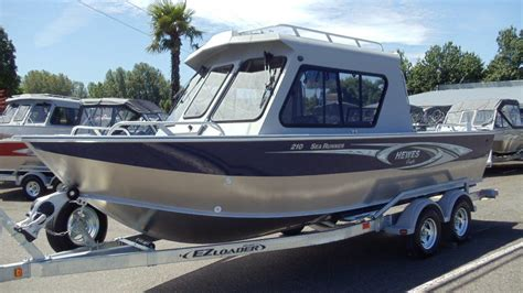 Hewes Boats For Sale In Oregon by Hewescraft Sea Runner Ht Boats For Sale In Oregon