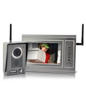 Türklingel Mit Kamera : video gegensprechanlage funk t rsprechanlage video sprechanlage mit kamera eur 197 00 ~ Eleganceandgraceweddings.com Haus und Dekorationen