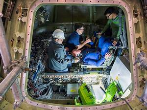 NASA's New Test Pilots Look Like Total Dummies | Gizmodo ...