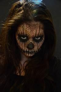 Gruselige Halloween Kostüme : gruselige halloween schminke frau gesicht kratzer n hten zeichnen bilder due mir gefallen ~ Frokenaadalensverden.com Haus und Dekorationen